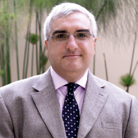 Manuel Alcázar Garcia