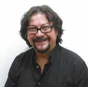 José Luis Camacho