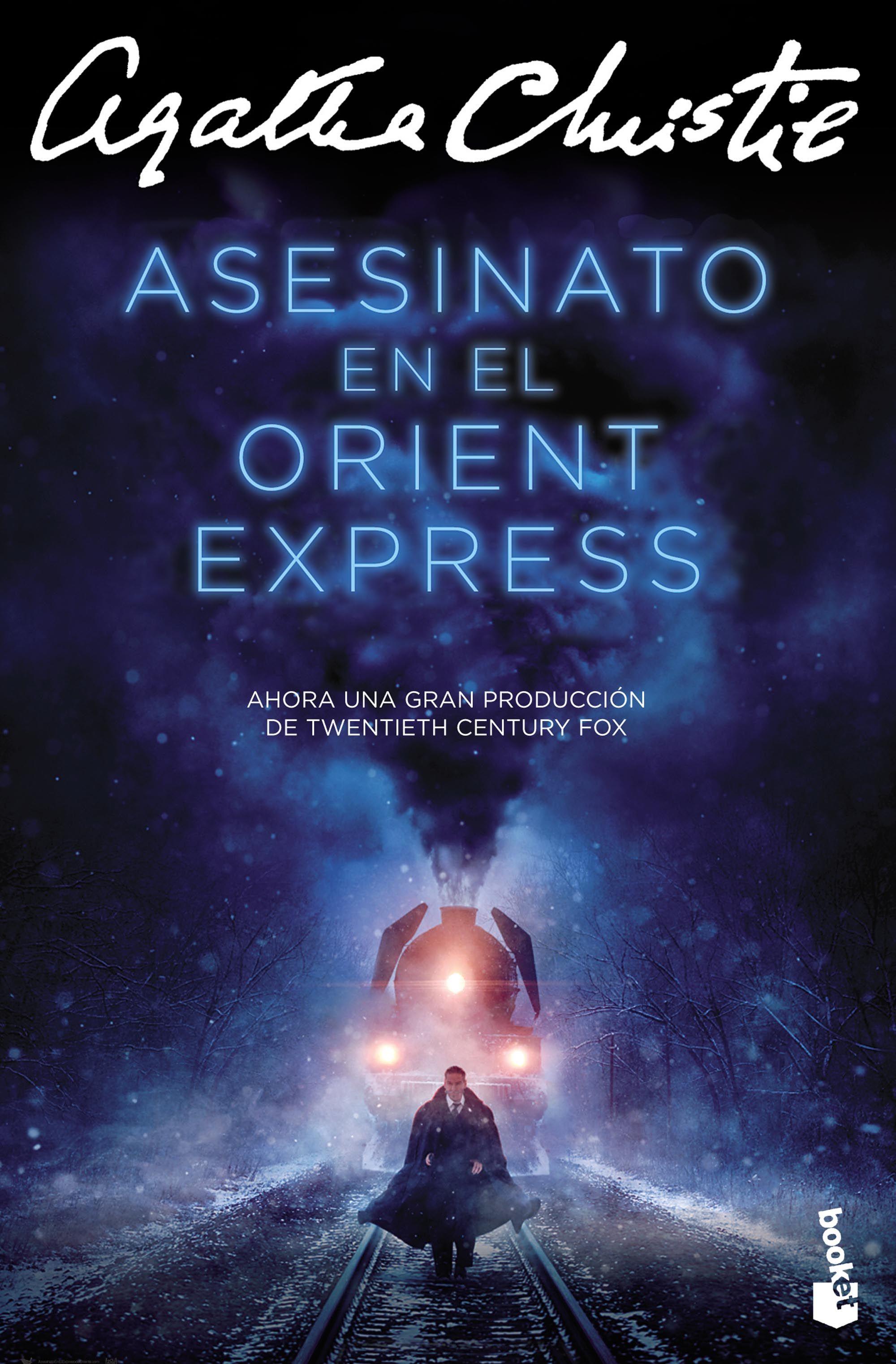 Image result for asesinato en el orient express libro