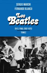 Los Beatles (Tomo II)