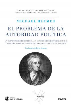 El problema de la autoridad política