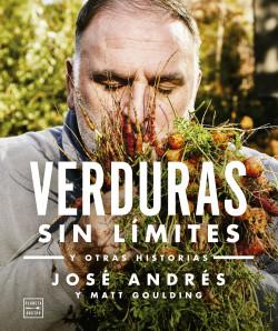 Verduras sin límites