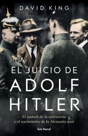 El juicio de Adolf Hitler