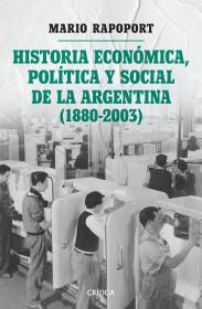 Historia económica, social y política Argentina